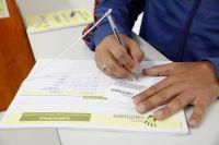 Vota��o do Plebiscito